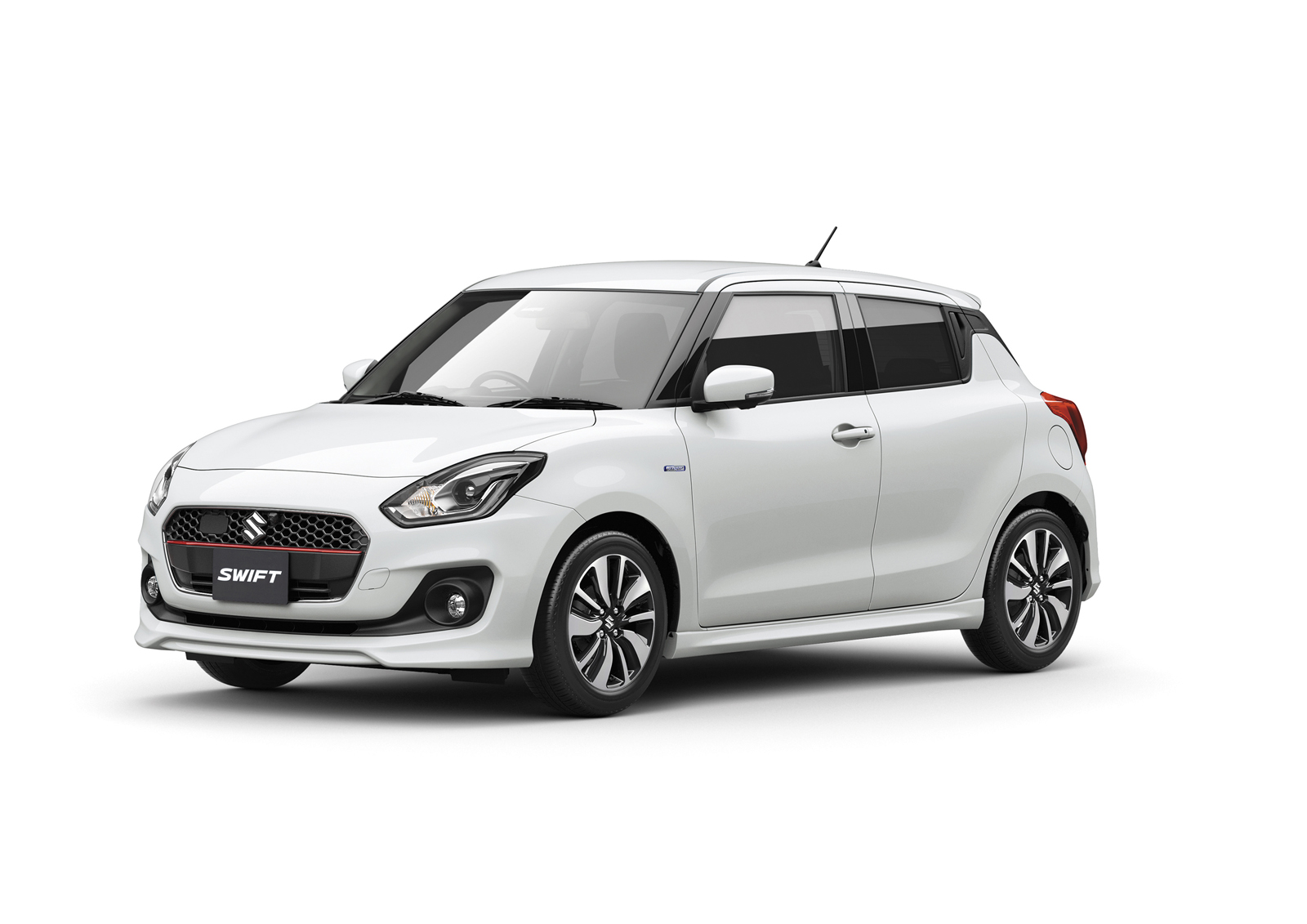 Suzuki Swift 2017 (14)