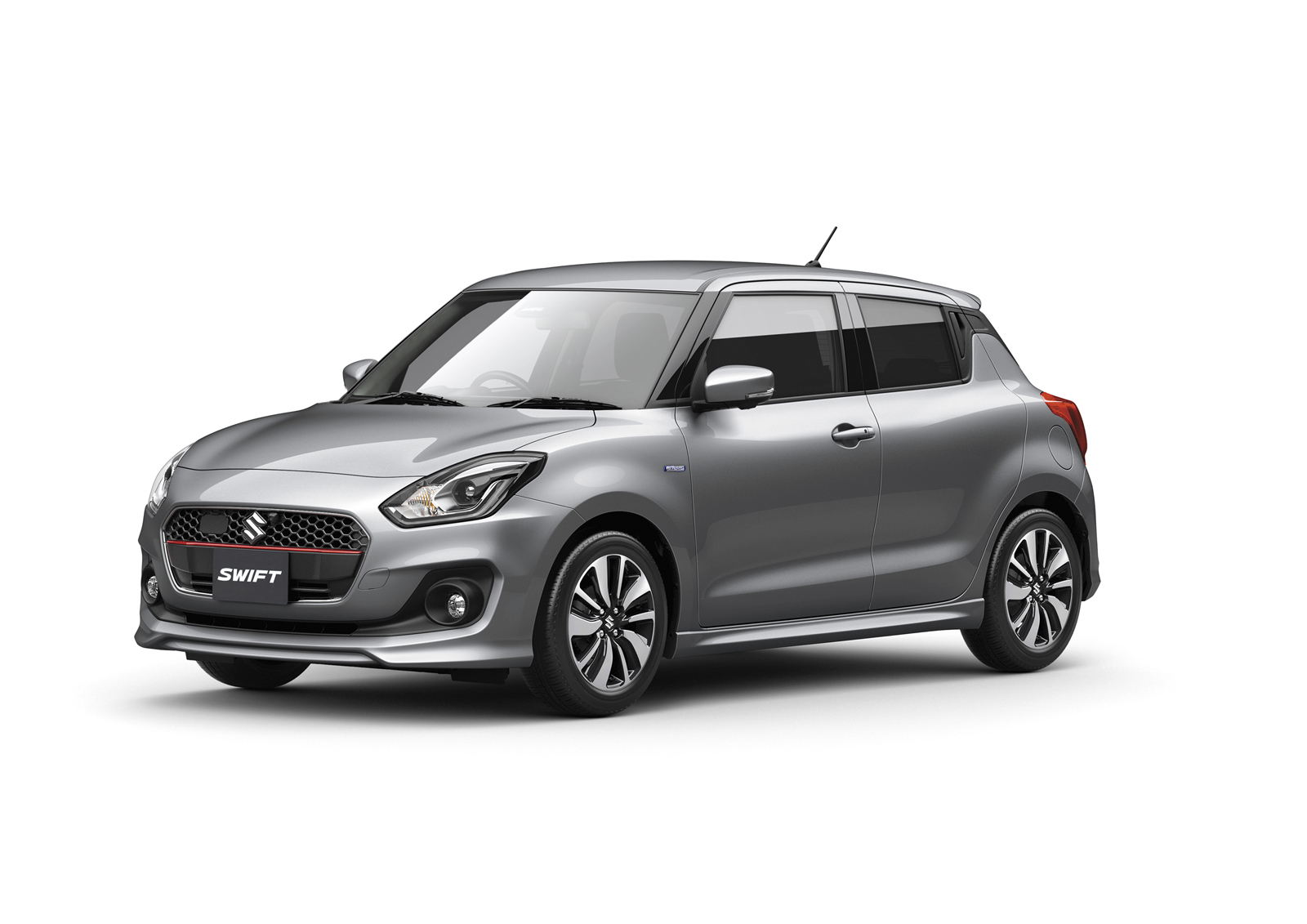 Suzuki Swift 2017 (15)