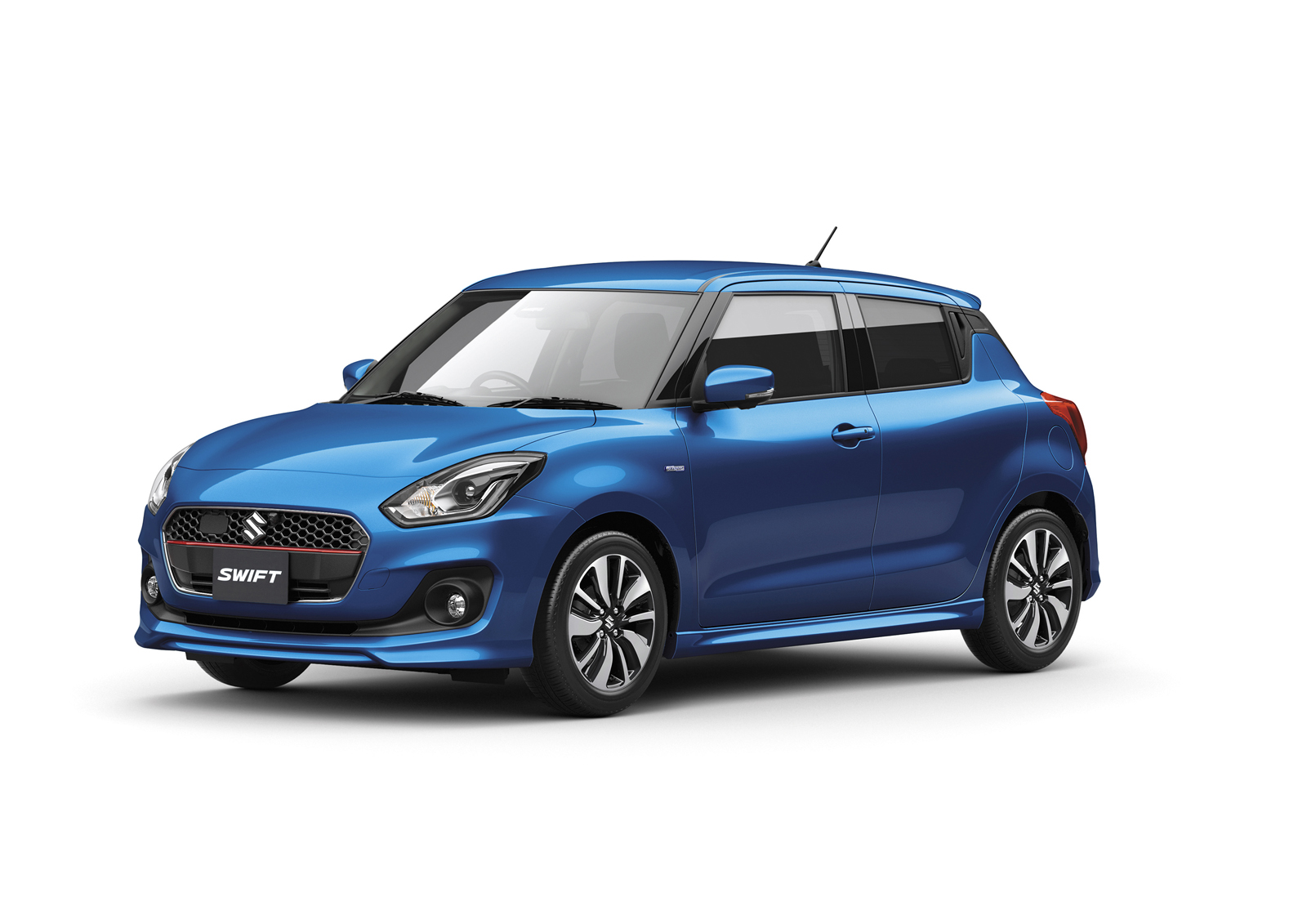 Suzuki Swift 2017 (16)