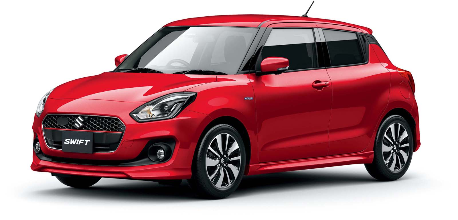 Suzuki Swift 2017 (17)