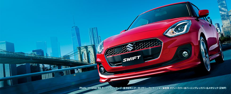 Suzuki Swift 2017 (18)