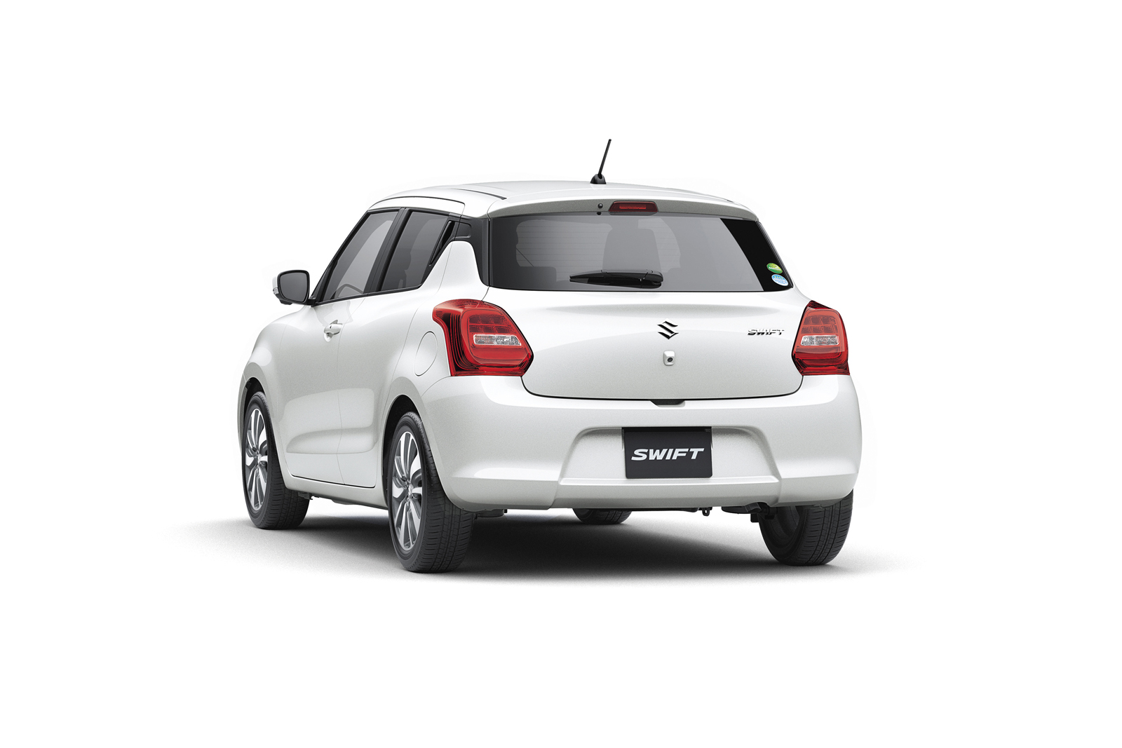 Suzuki Swift 2017 (2)