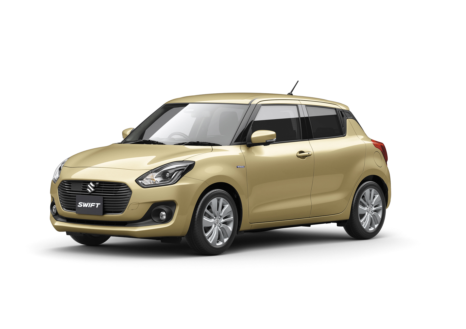 Suzuki Swift 2017 (3)