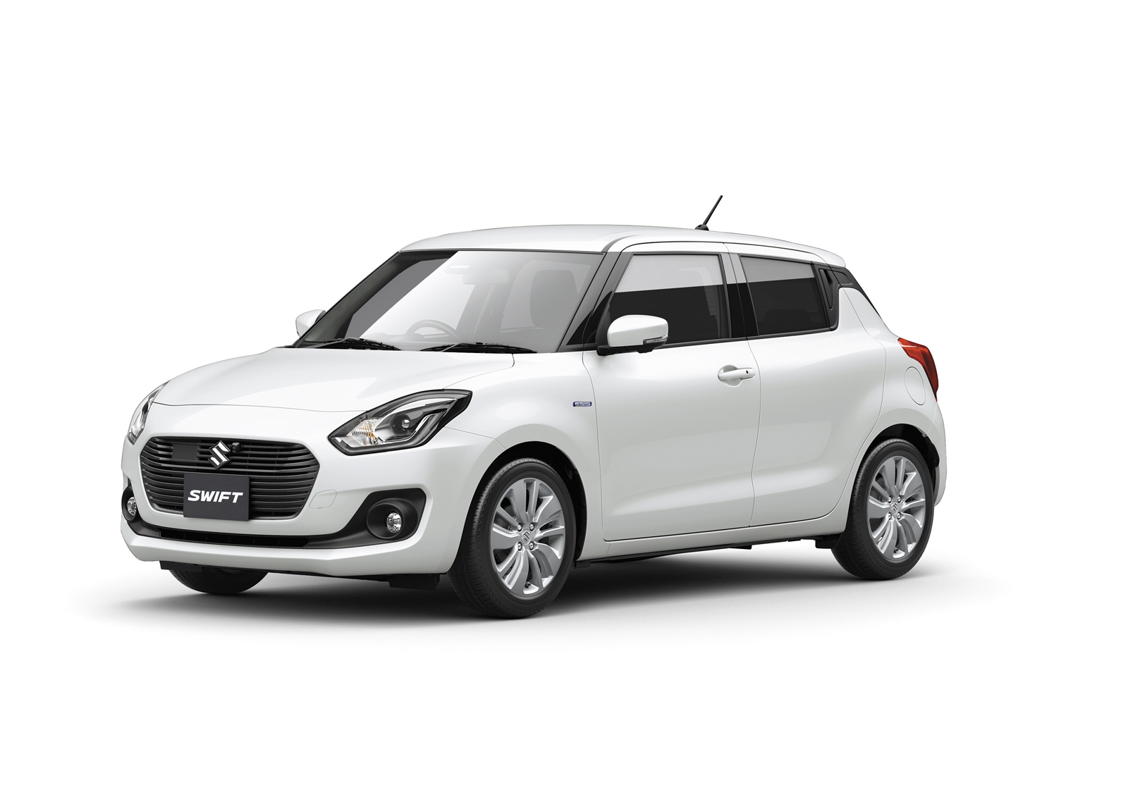Suzuki Swift 2017 (4)