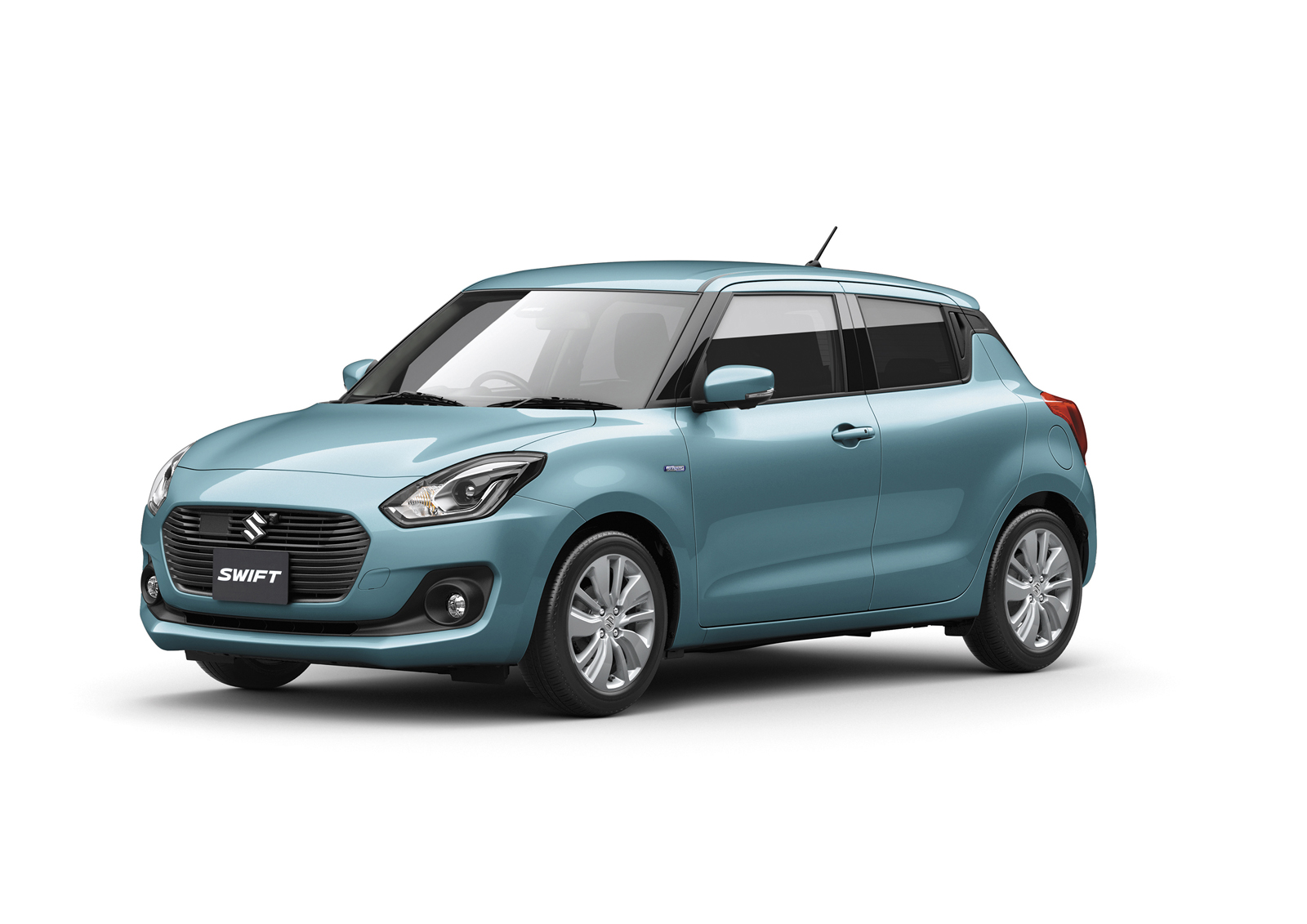 Suzuki Swift 2017 (5)