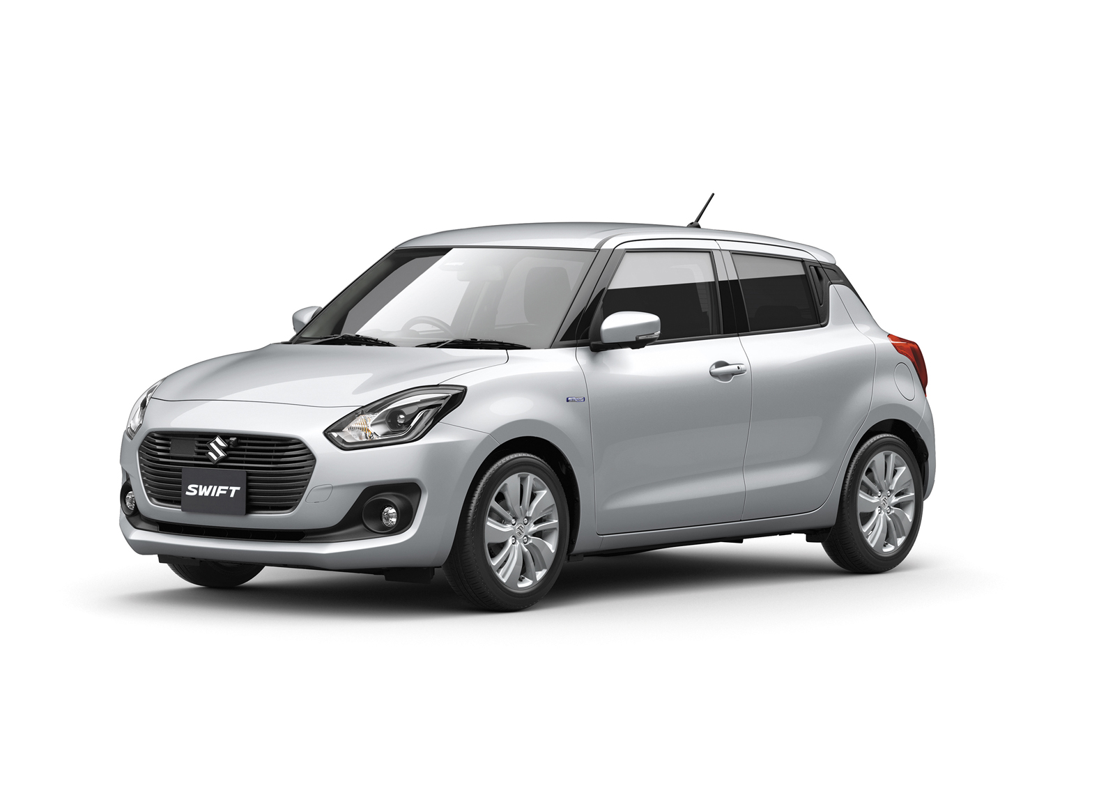 Suzuki Swift 2017 (6)