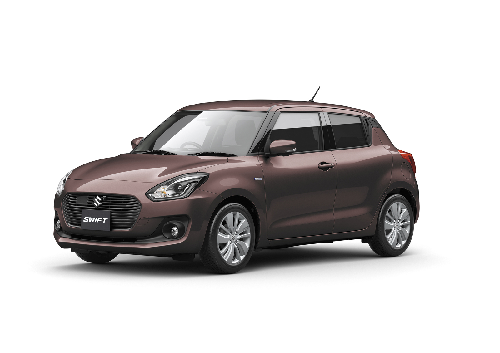 Suzuki Swift 2017 (8)