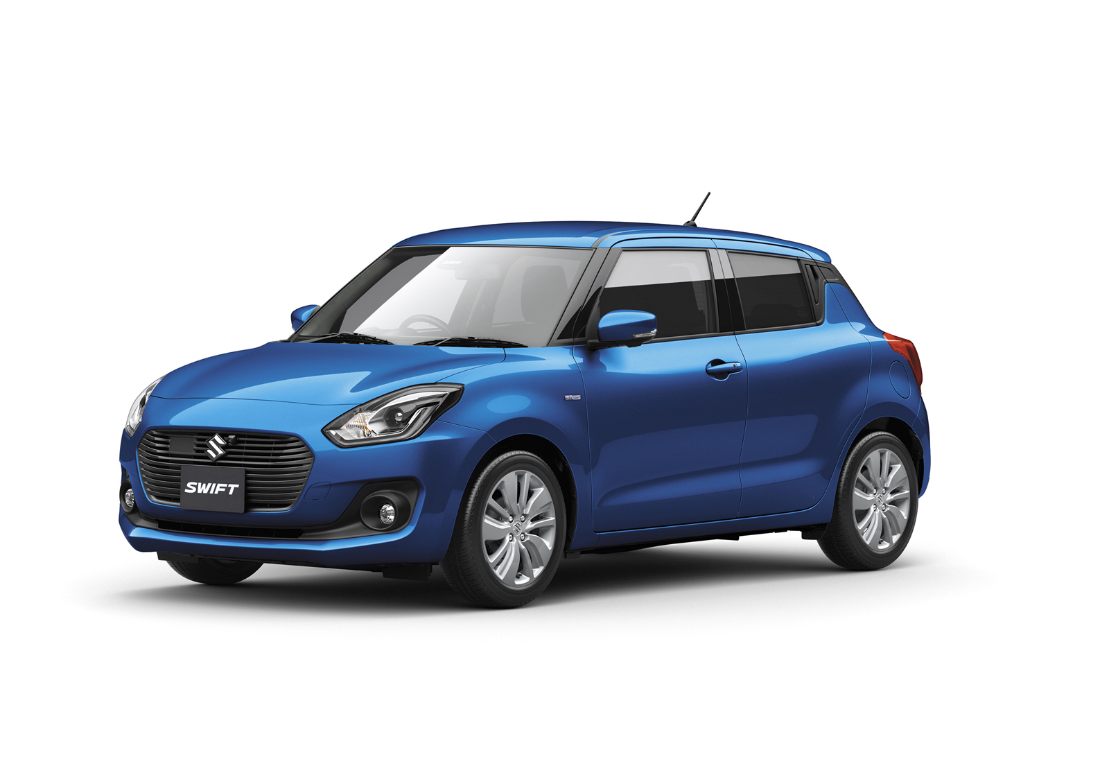 Suzuki Swift 2017 (9)