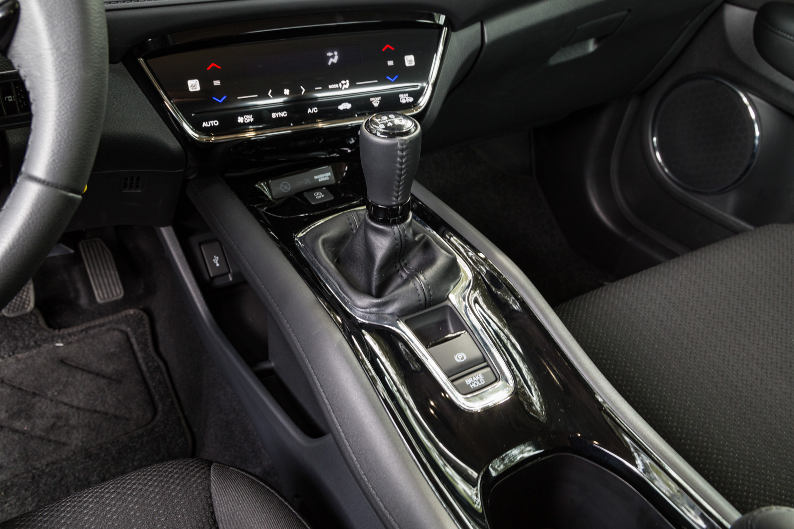 manual transmission vs auto cvt performance review 2016. Black Bedroom Furniture Sets. Home Design Ideas