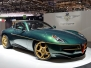 Touring Superleggera Disco Volante Live in Geneva 2014