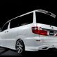 Toyota Alphard by Veilside