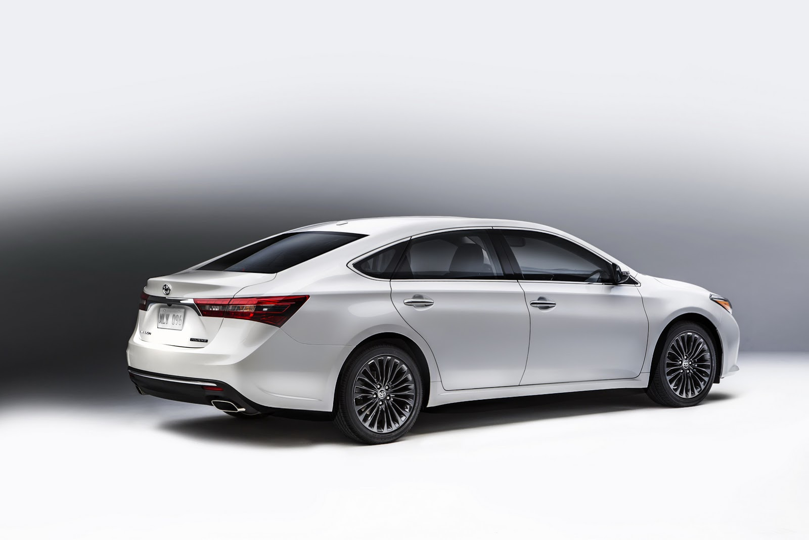 New Toyota Avalon 2016  Autobloggr