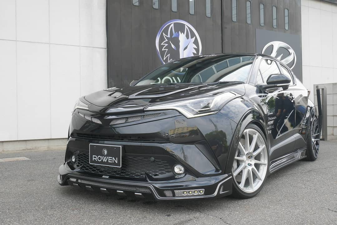Toyota-C-HR-by-Rowen-Tuning-7
