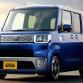 Toyota Pixis Mega 2015 (2)