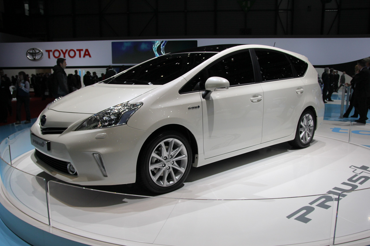 toyota prius dreaming big with hybrid Save $4,134 on a used toyota prius search over 14,200 listings to find the best local deals cargurus analyzes over 6 million cars daily.