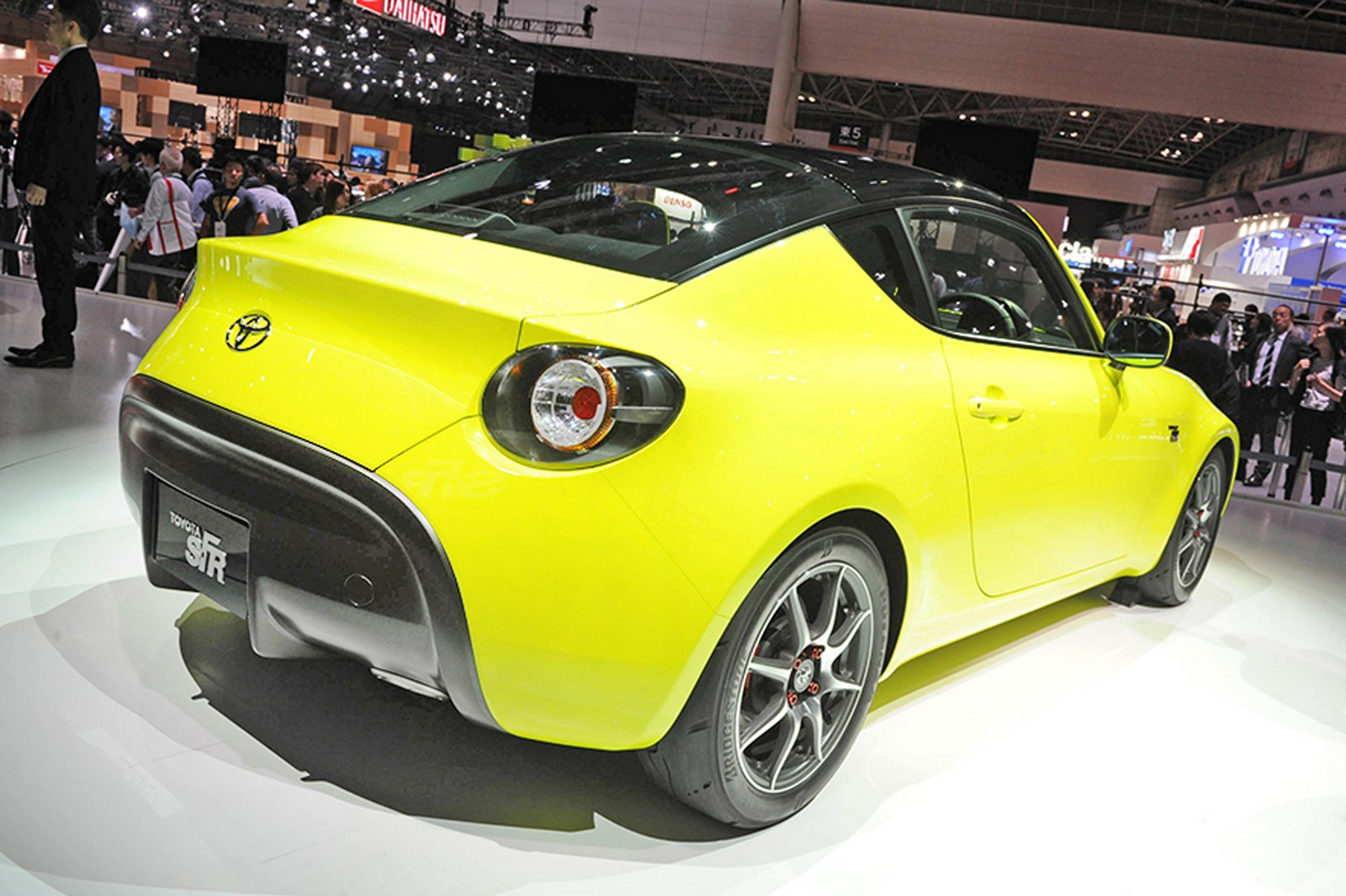 Toyota S-FR Concept (2)