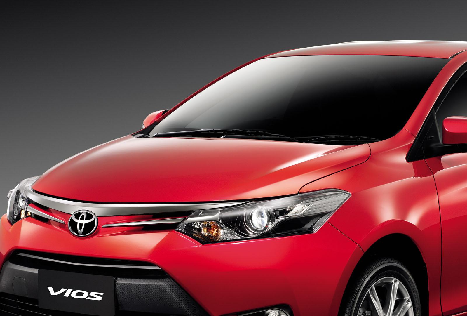 Toyota Vios 2014 - Autoblog.gr