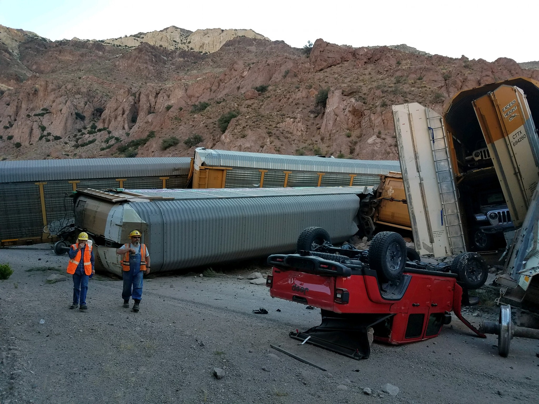 Train-crash-Nevada-2