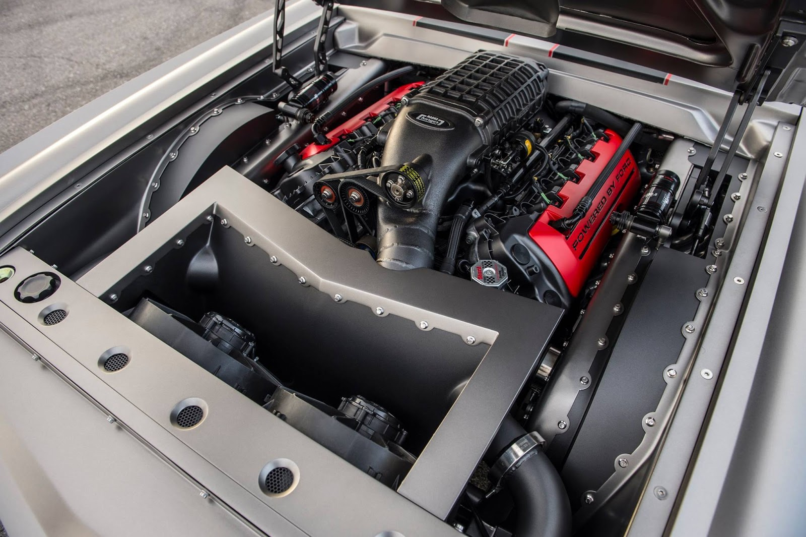 Twin-Turbo Mustang by Timeless Kustoms (22)