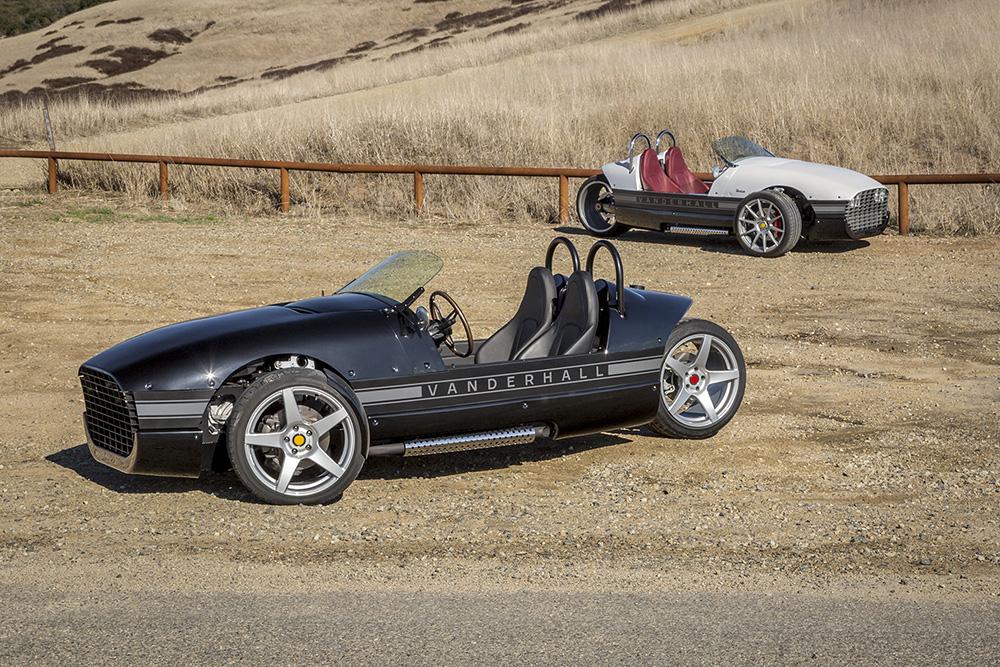 Vanderhall Venice Roadster (1)