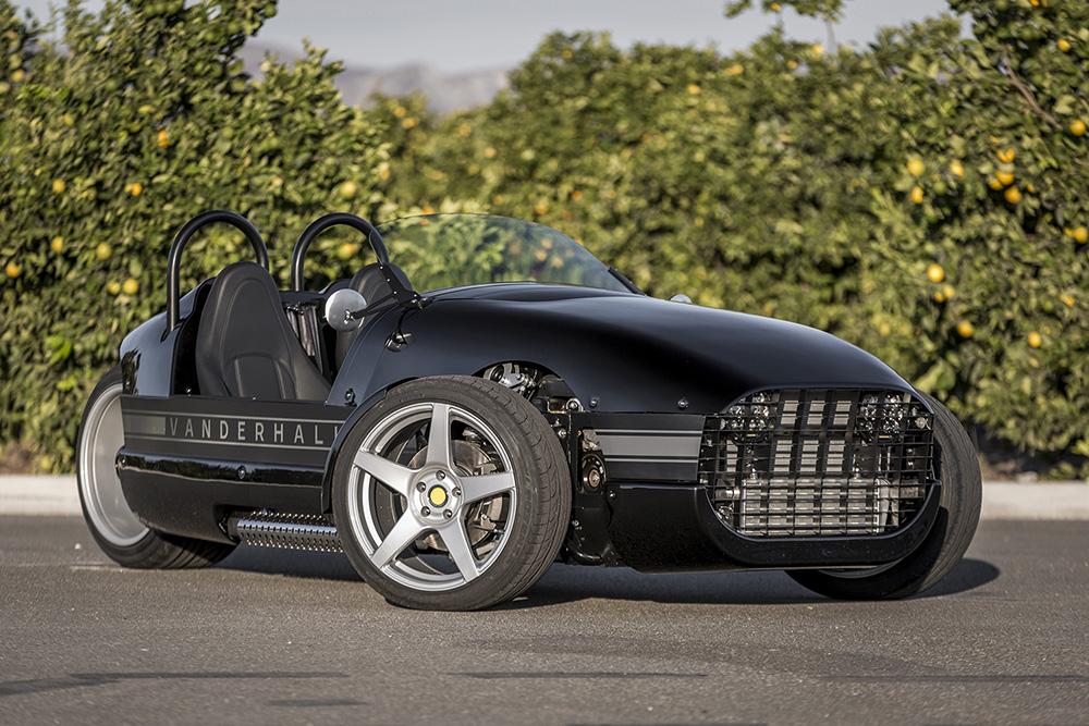 Vanderhall Venice Roadster (10)