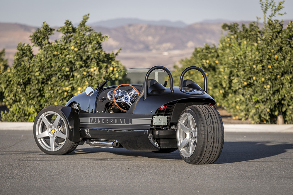 Vanderhall Venice Roadster (11)