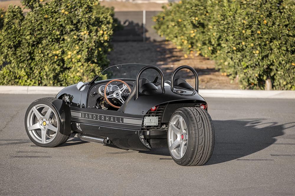 Vanderhall Venice Roadster (12)