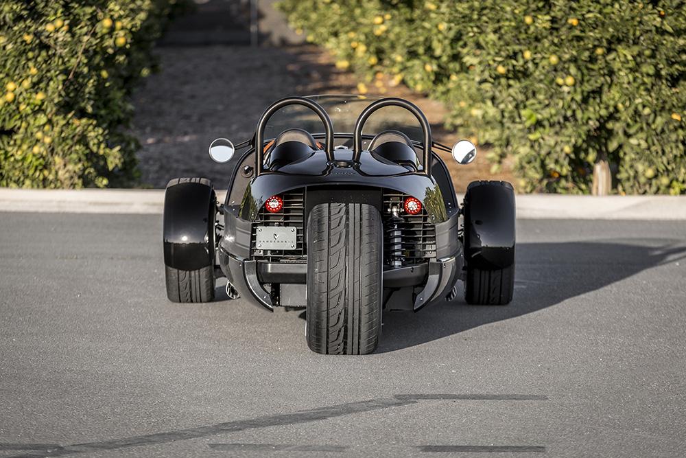 Vanderhall Venice Roadster (13)