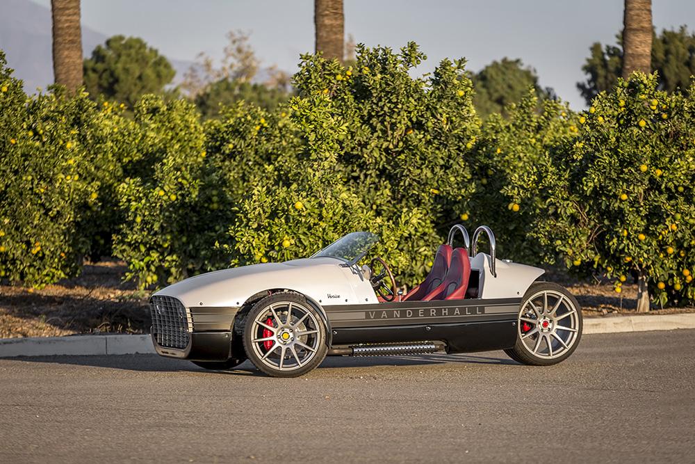 Vanderhall Venice Roadster (20)
