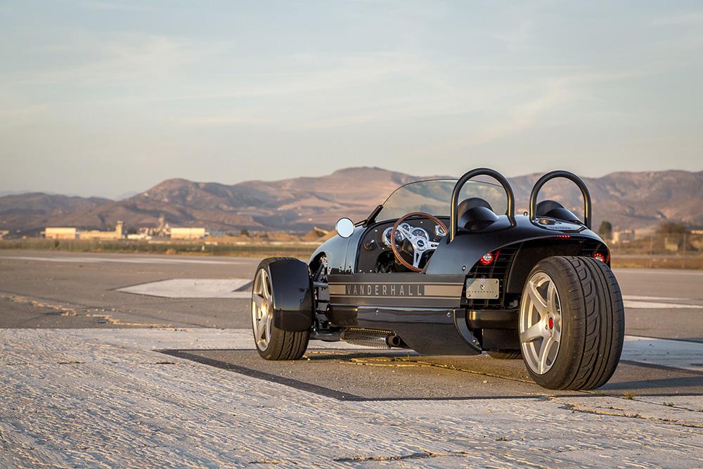 Vanderhall Venice Roadster (23)