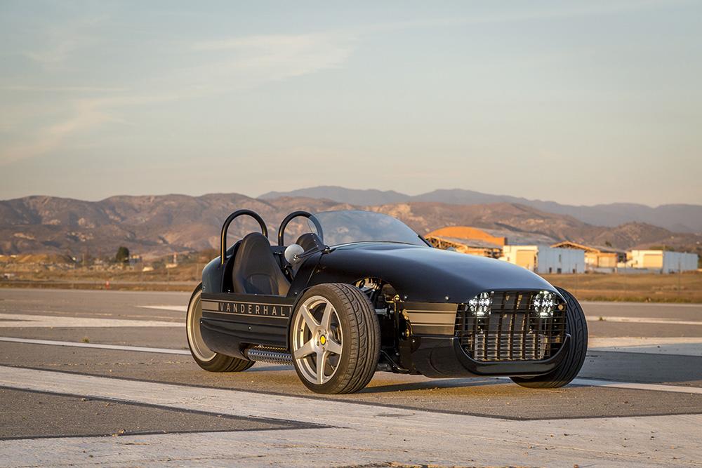 Vanderhall Venice Roadster (24)
