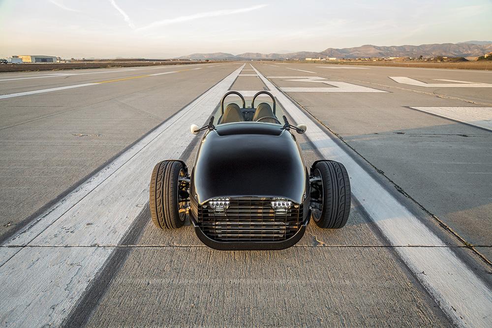Vanderhall Venice Roadster (25)