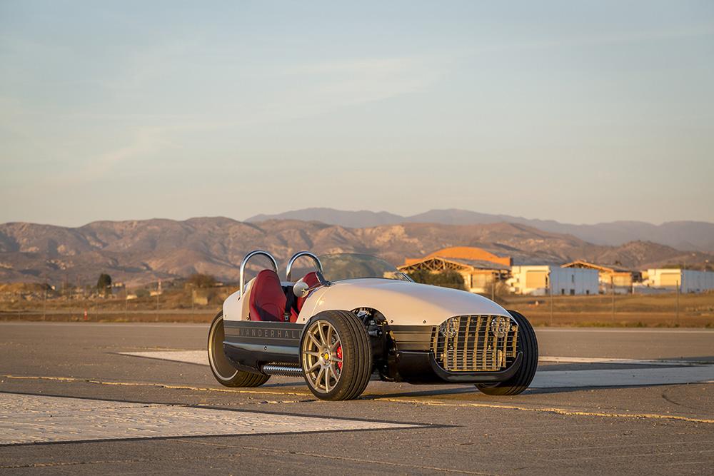 Vanderhall Venice Roadster (28)