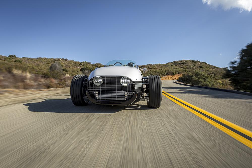 Vanderhall Venice Roadster (3)