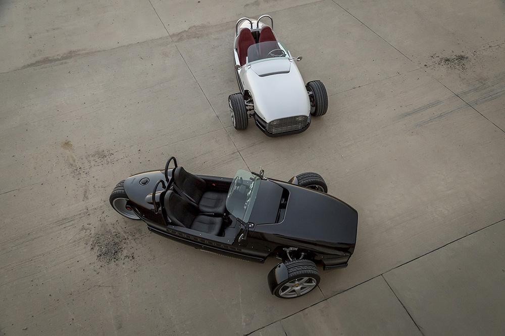 Vanderhall Venice Roadster (30)