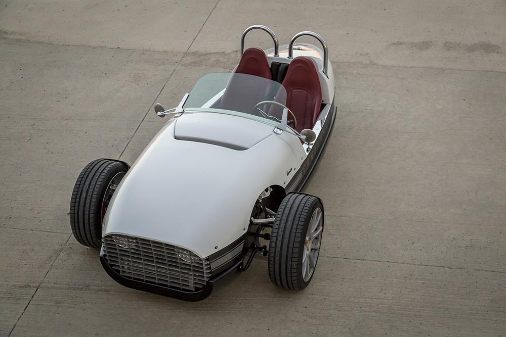 Vanderhall Venice Roadster (31)