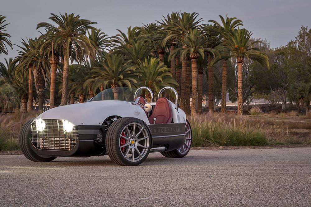 Vanderhall Venice Roadster (32)