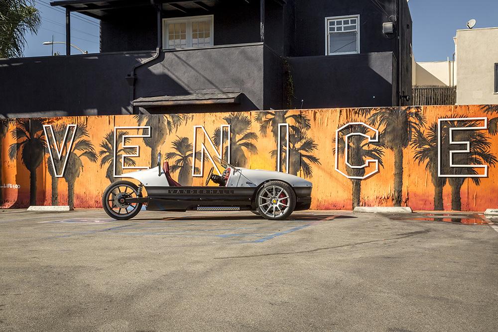 Vanderhall Venice Roadster (35)