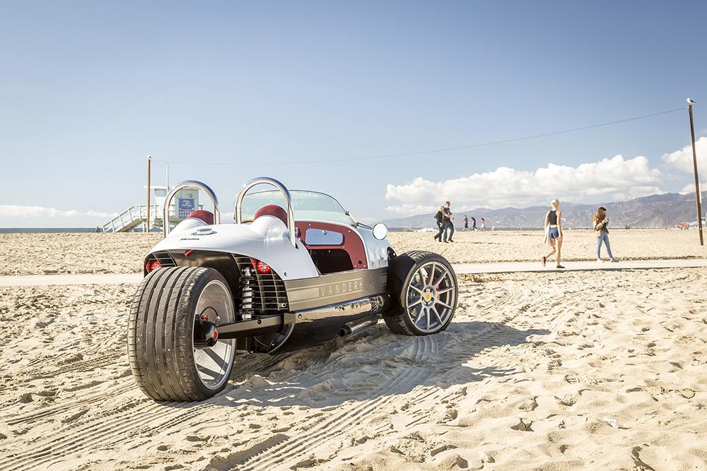 Vanderhall Venice Roadster (39)