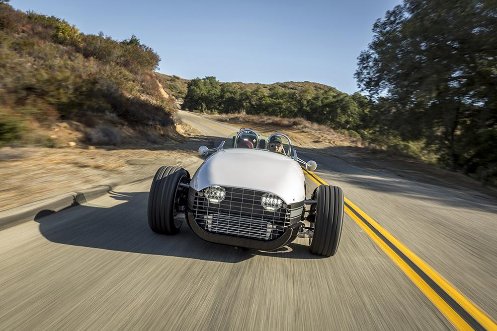 Vanderhall Venice Roadster (4)