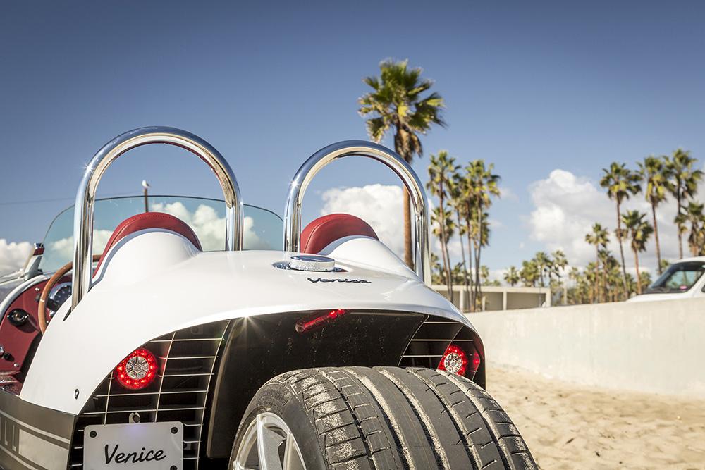 Vanderhall Venice Roadster (40)