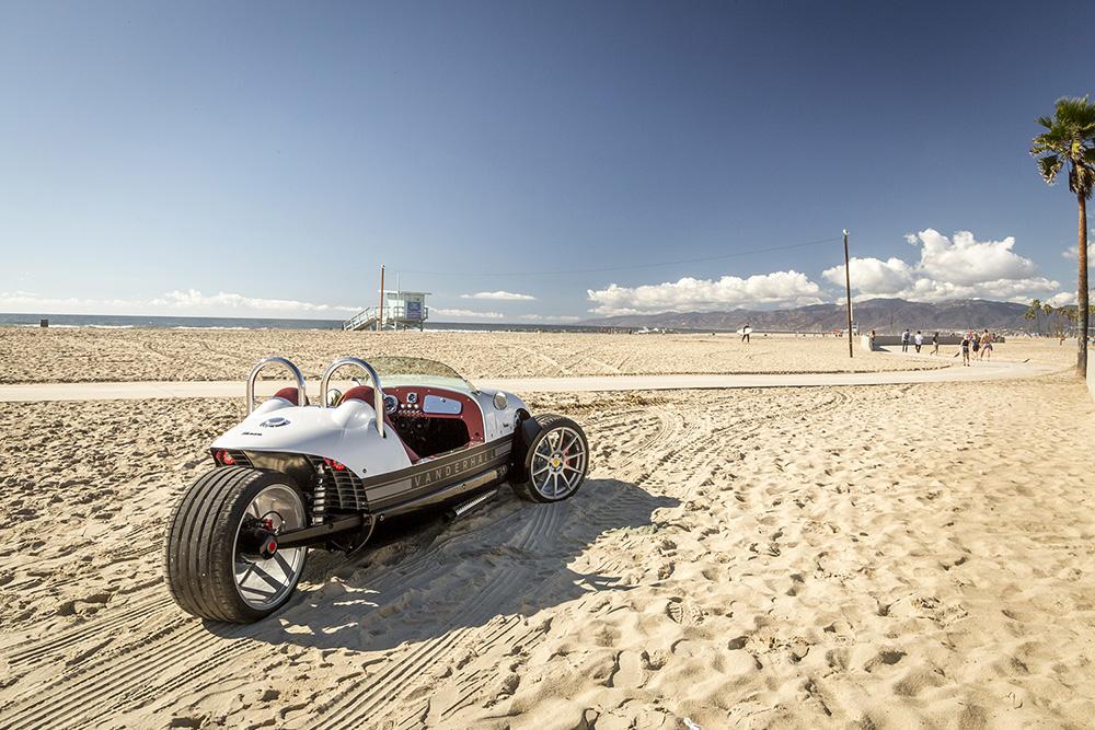 Vanderhall Venice Roadster (42)