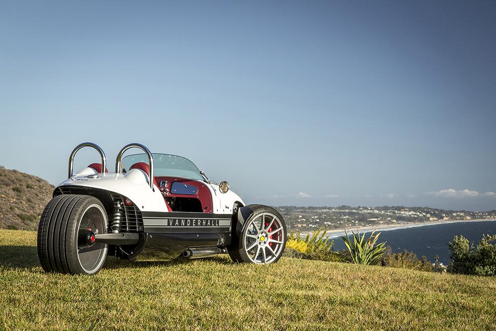 Vanderhall Venice Roadster (46)