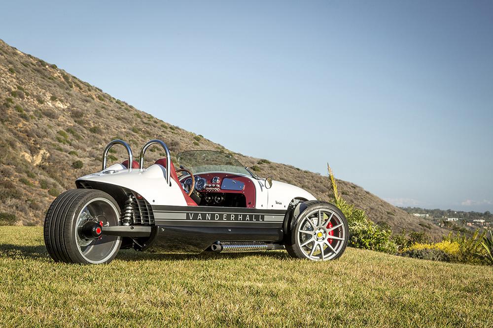 Vanderhall Venice Roadster (47)