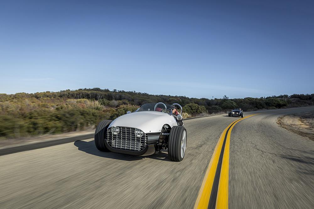 Vanderhall Venice Roadster (5)