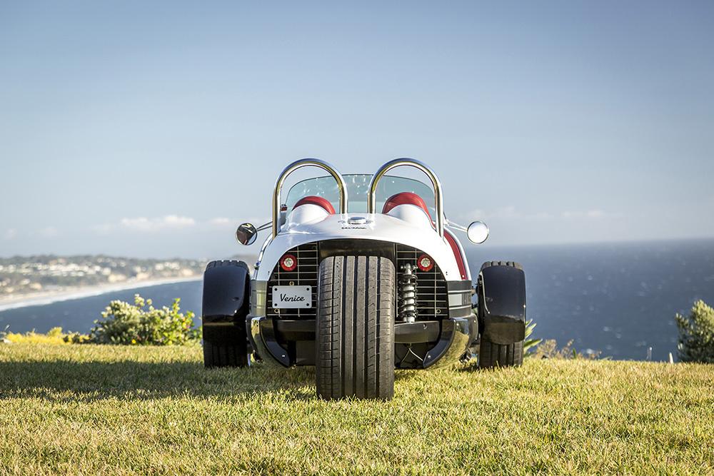 Vanderhall Venice Roadster (50)