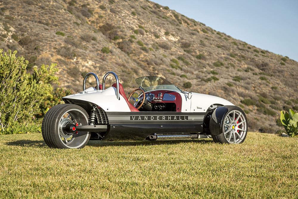 Vanderhall Venice Roadster (51)