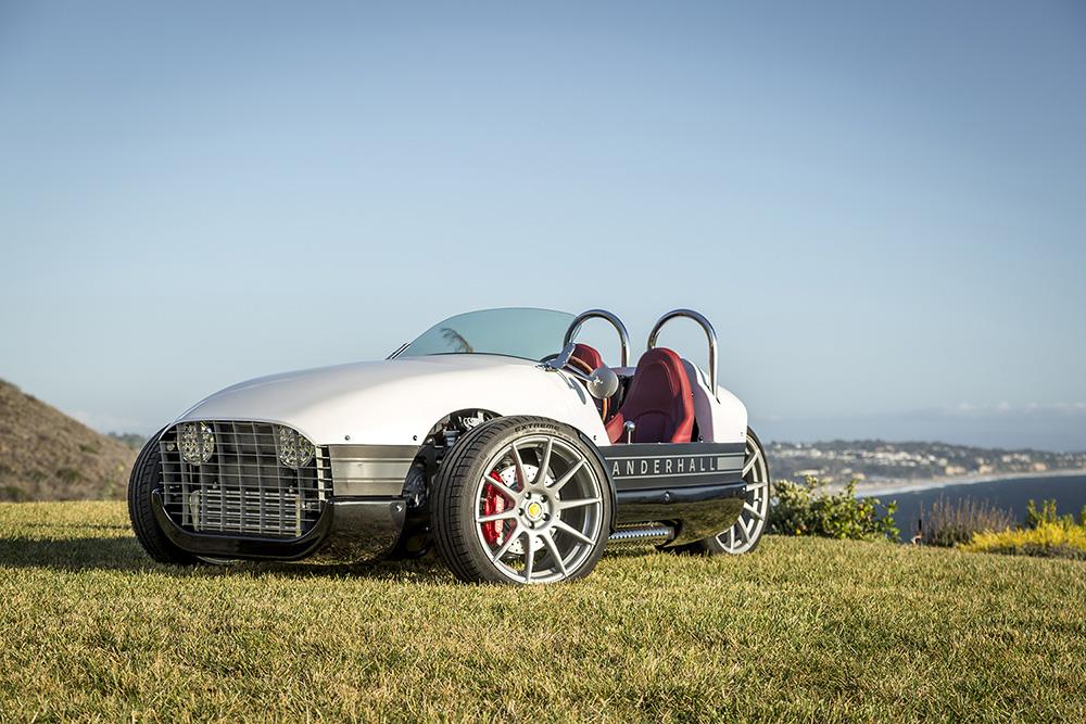 Vanderhall Venice Roadster (52)