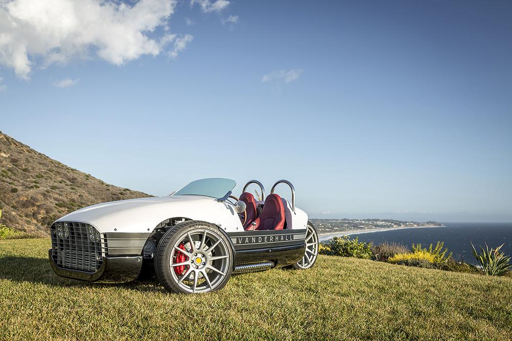 Vanderhall Venice Roadster (53)