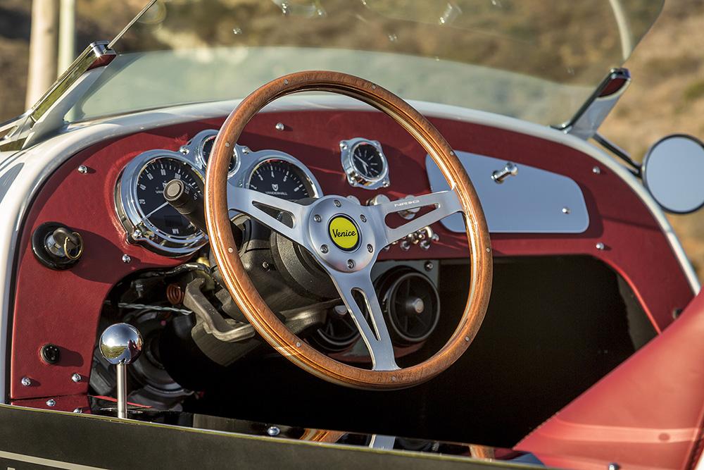 Vanderhall Venice Roadster (56)